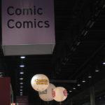 Comics auf der Buchmesse