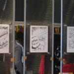 Ausstellung Michel Vaillant