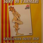 Ralf König auf Katalanisch