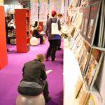 Gute Sache: Die Präsentations- und Schmöckerecke für Comics