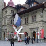 Festivalzentrum Kornschütte