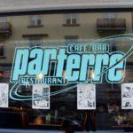 Café Parterre