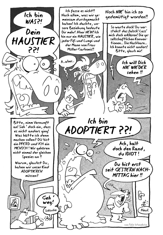 30: Das Haustier II